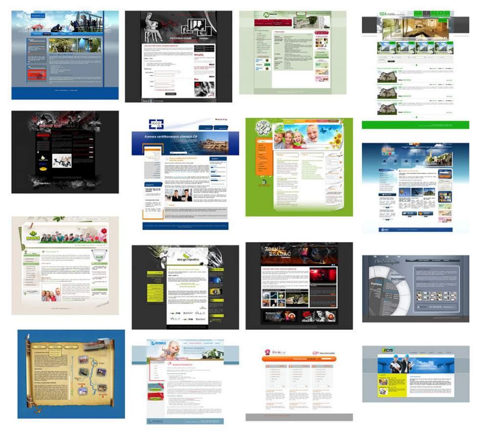 portfolio www